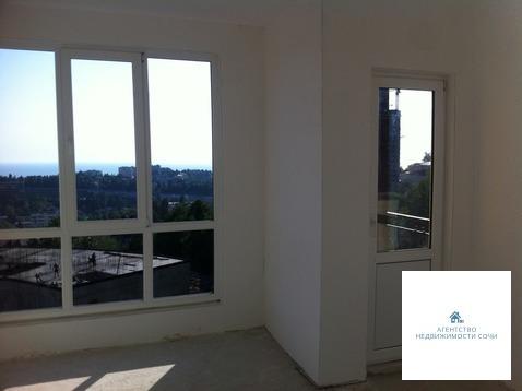 Продается квартира Краснодарский край, г Сочи, ул Лысая гора, д 1 - Фото 2