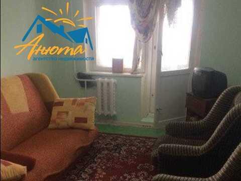 Аренда 2 комнатной квартиры в городе Обнинск Маркса 110 - Фото 1