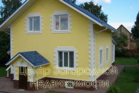 Дом, Ильинское ш, 5 км от МКАД, Захарково д, Коттеджный поселок . - Фото 4
