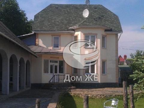 Аренда дома, Мешково, Кленовское с. п. - Фото 1