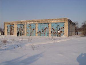 Продажа гаража, Бурея, Бурейский район, Ул. Октябрьская - Фото 2