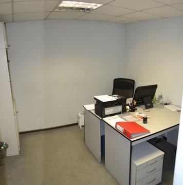 315 кв.м. офис+псн Крылатское (готовый арендный бизнес) - Фото 5