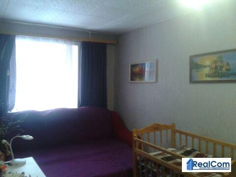 Продажа двухкомнатной квартиры в Восточном, рядом с Хабаровском - Фото 2