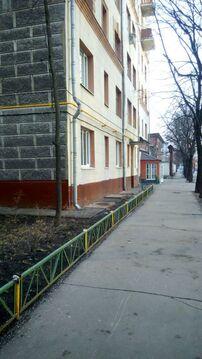 Продается Комната 27 кв.м м. Преображенская пл, ул. Буженинова - Фото 2