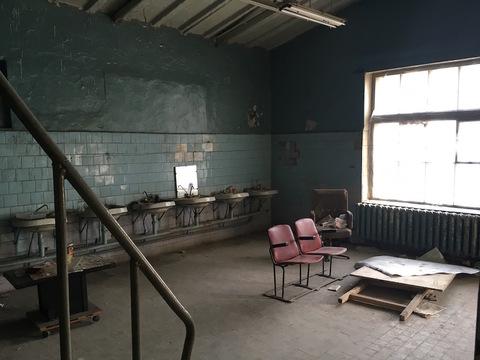 М.Савеловская 10 м.п ул Двинцев д 3. Сдается псн 220 квм на 2/2 здания - Фото 4