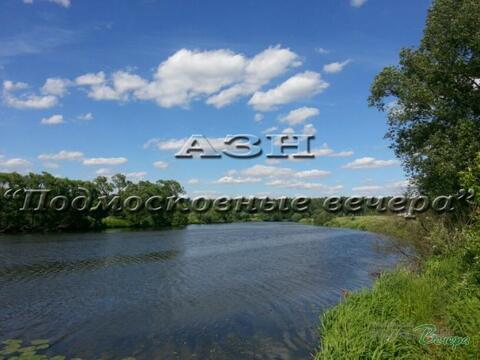 Каширское ш. 12 км от МКАД, Горки Ленинские, Участок 8.5 сот. - Фото 4
