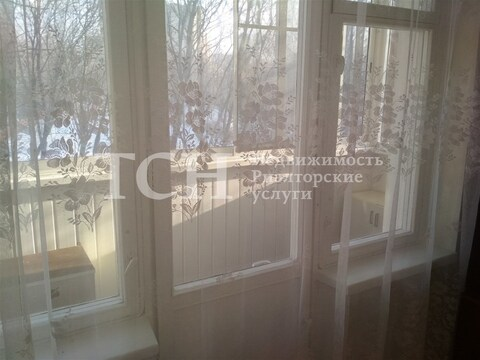 1-комн. квартира, Королев, проезд Циолковского, 3а - Фото 1