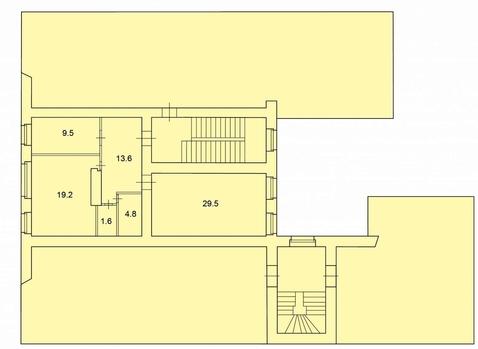 Продажа здания 746.7 кв.м, м.Елизаровская - Фото 4