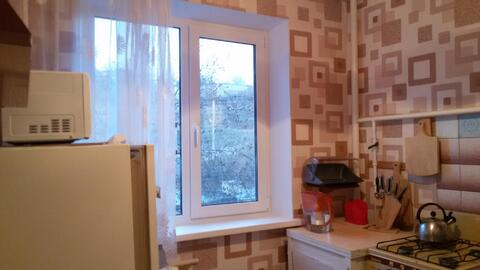 1 комн.квартира Геофизическая/ схи - Фото 1