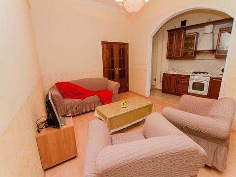 Сдам квартиру в аренду ул. Николаева, 81 - Фото 1