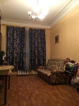 Продается комната, Большая Зеленина - Фото 1