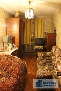Продается 3 комнатная квартира центр г. Сергиев Посад - Фото 2