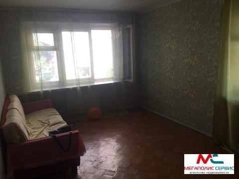 Продается 1-я квартира в центе г.Железнодорожный на ул.Некрасова д.15 - Фото 1