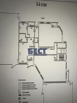 Продам 3-к квартиру, Москва г, Ленинский проспект 114 - Фото 2