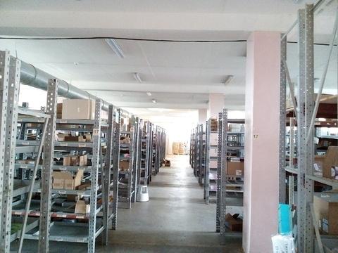 Офисно-складской комплекс С земельным участком ул. Марголина - Фото 3