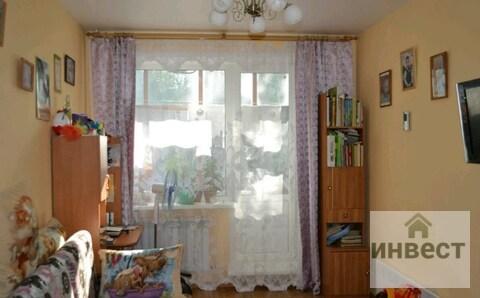 Продаётся 2-х комнатная квартира, г. Наро-Фоминск , ул. Рижская , д. 3 - Фото 5