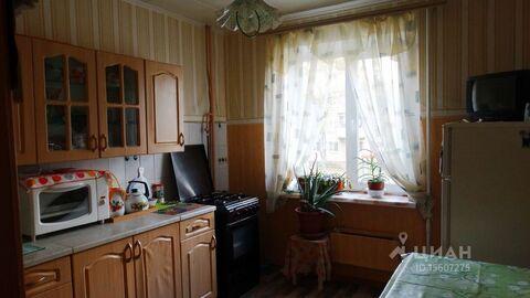 Продажа квартиры, Смоленск, Ново-Киевская улица - Фото 1