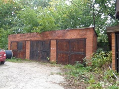 Продается комплекс объектов недвижимости г. Ногинск - Фото 4