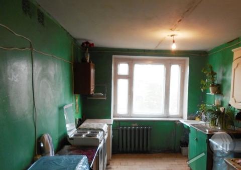 Продается комната с ок, ул. Литвинова - Фото 2