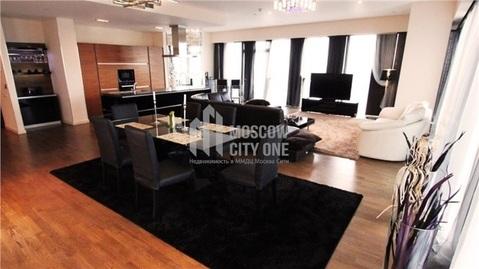 200 м2 Двуспаленный апартамент в Городе Столиц Башня Санкт-Петербург . - Фото 2