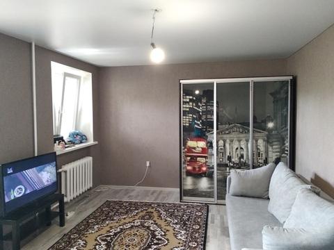 1 450 000 Руб., 1-но комнатная квартира ул. Губенко, д. 2а, Купить квартиру в Смоленске по недорогой цене, ID объекта - 328947102 - Фото 1