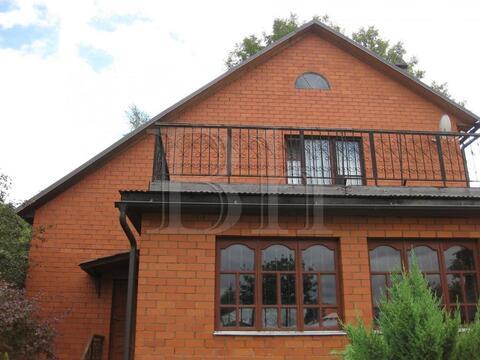 Двухэтажный дом 2004 г. постройки на Ярославском шоссе, 19 км от . - Фото 2