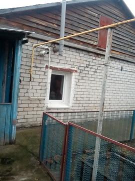 Пол дома в Барнауле ( р-н Гора) - Фото 1