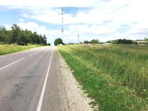 Продается земельный участок площадью 10 Га. М.О - Фото 3