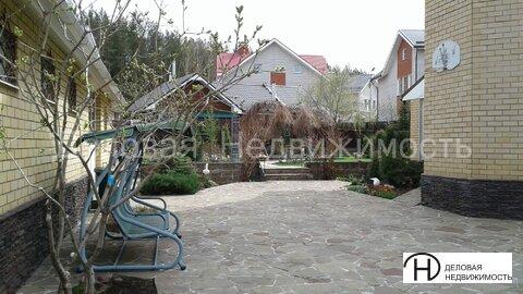 Продажа элитного коттеджа в Ижевске - Фото 1