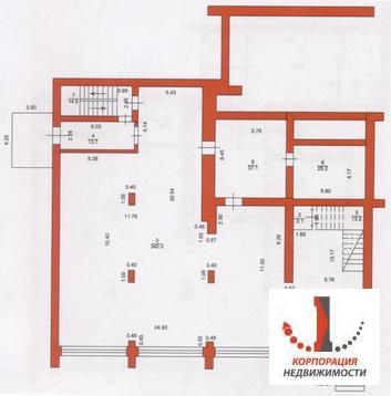 Продажа помещения свободного назначения, 1406 м2 г. Орел - Фото 2