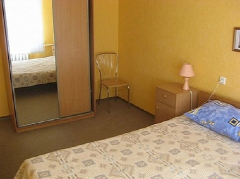 3-комнатная квартира на ул.Пушкина - Фото 4