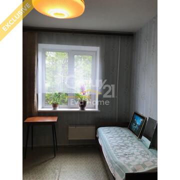 3х комнатная квартира г. Нижний Тагил, ул. Алтайская 33 - Фото 3