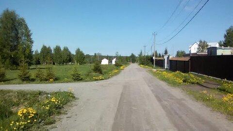 Жемчужная Плаза +25 мин по Петергоф.шоссе , Низино - Фото 1