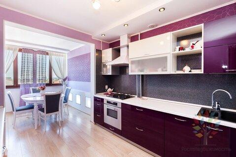 Четырехкомнатная квартира на Светлане - Фото 4