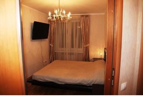 Сдаю на часы и сутки 1-комнатную квартиру на бул. Заречный, 5 - Фото 2