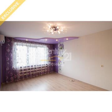 Продаётся 3-комнатная квартира по адресу пр-т Созидателей 70 - Фото 1