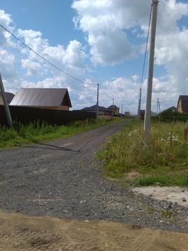 Продам земельный участок по Старо Тобольскому тракту - Фото 2