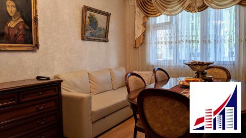2 х комнатная квартира, ул. Новое шоссе, 9 - Фото 5