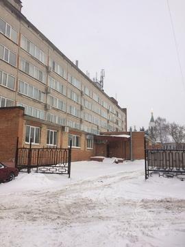 1-комнатная квартира ул. Октябрьская д. 63/9 - Фото 1