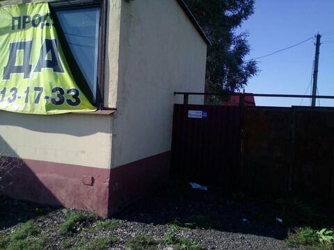 Продажа здания под кафе трасса Москва-Украина, Малоярославецкий район - Фото 2