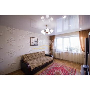 Продается 2х комнатная квартира поадресу ул.Пушкарева дом 70 - Фото 2