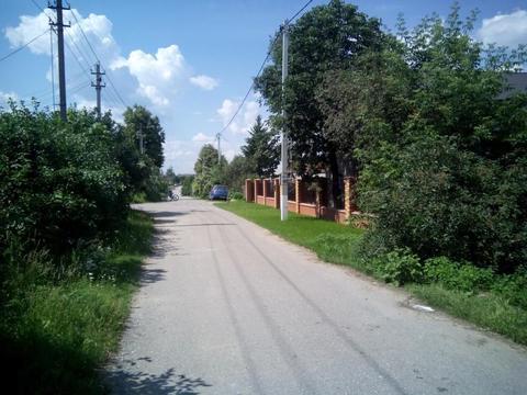 Участок представляет собой ровное поле с севера от деревни ивлево.
