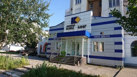 Коммерческая недвижимость, ул. Октябрьская, д.3 - Фото 1