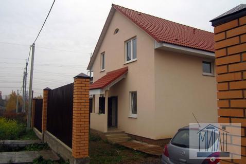 Великолепный дом в черте города Химки. - Фото 3