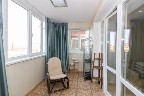 Владимир, Батурина ул, д.37-б, 5-комнатная квартира на продажу - Фото 5