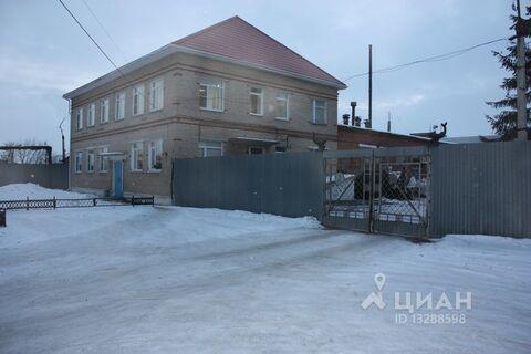 Продажа производственного помещения, Чебаркуль, Советская улица - Фото 1