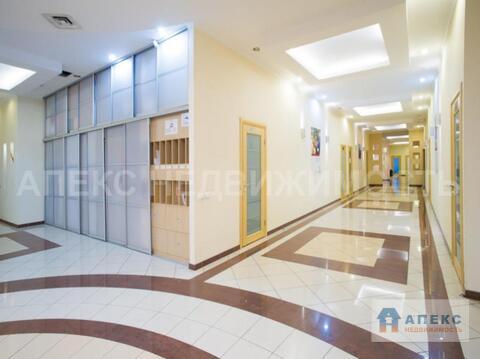 Продажа офиса пл. 566 м2 м. Строгино в бизнес-центре класса А в . - Фото 3