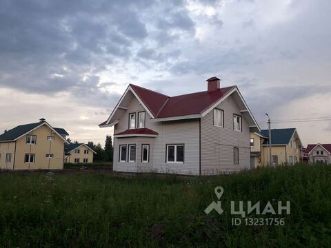Продажа дома, Киров, Улица Борисовская - Фото 1