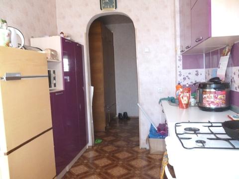 Комнату в 4-комнатной квартире, ул. Шагольская 2-я, 28 - Фото 3