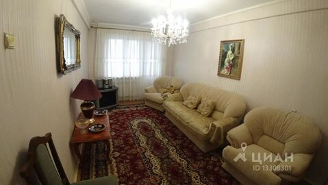 Продажа квартиры, Махачкала, Проспект Али-Гаджи Акушинского - Фото 2